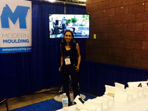The Pool and Spa Show 2015 – Atlantic City